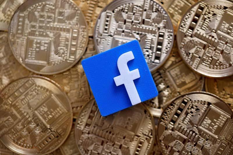 Kriptovaluta Facebook Libra